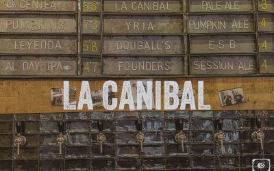 La Caníbal