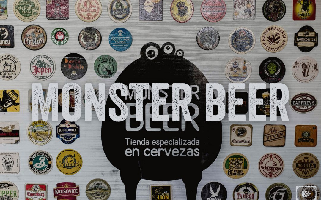 Monster Beer