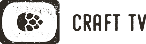 Craft TV logo