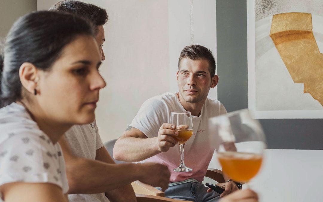 Formación cervecera para profesionales de la hostelería