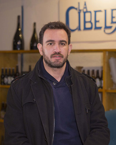 Vicente Álvarez de Haro