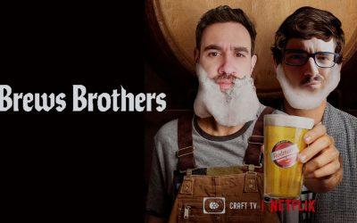 Crítica BREWS BROTHERS de Netflix