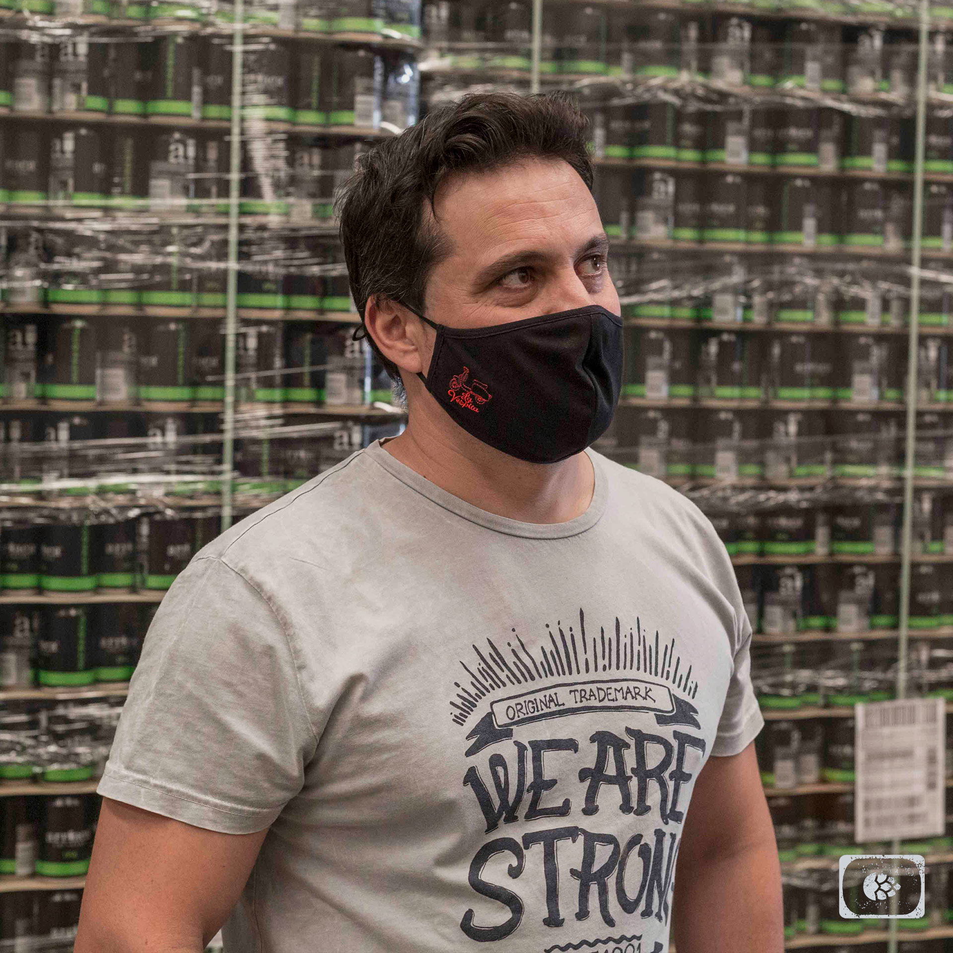 Jesus Leon Cervezas Arriaca