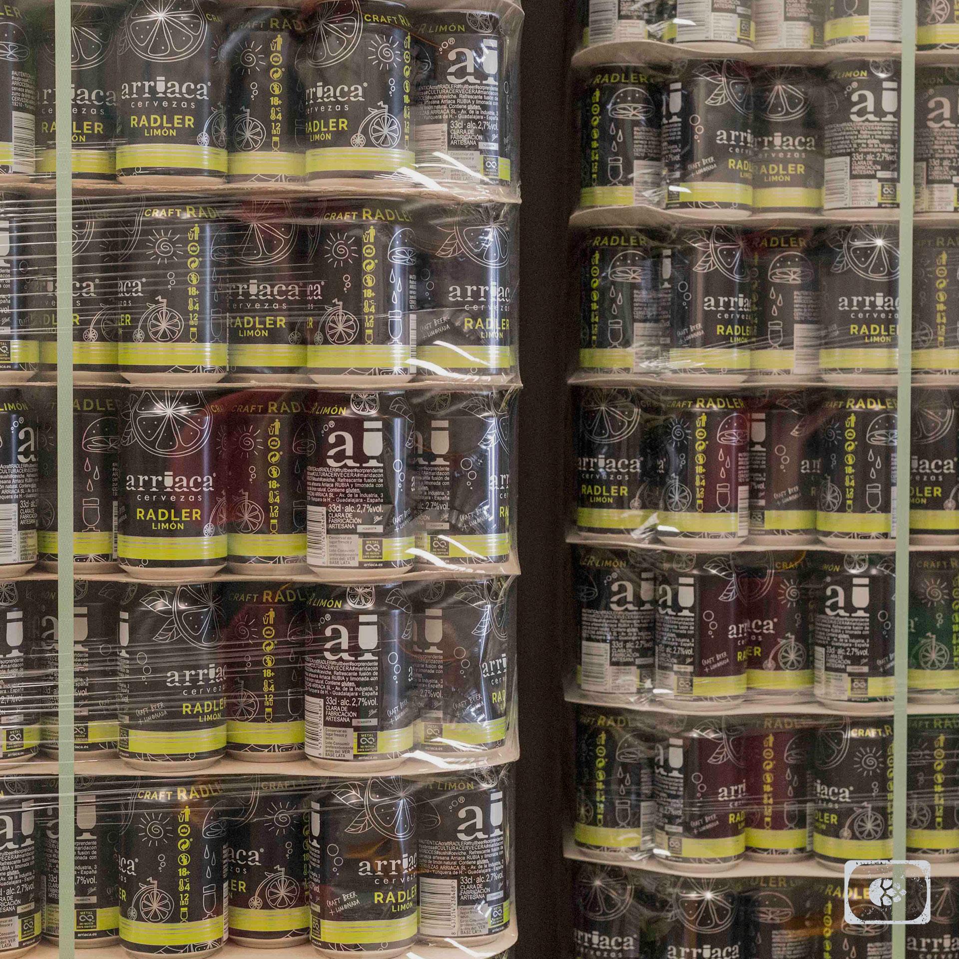 Cervezas Arriaca