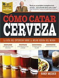 Cómo catar cerveza libro