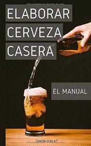 Manual para elaborar cerveza casera