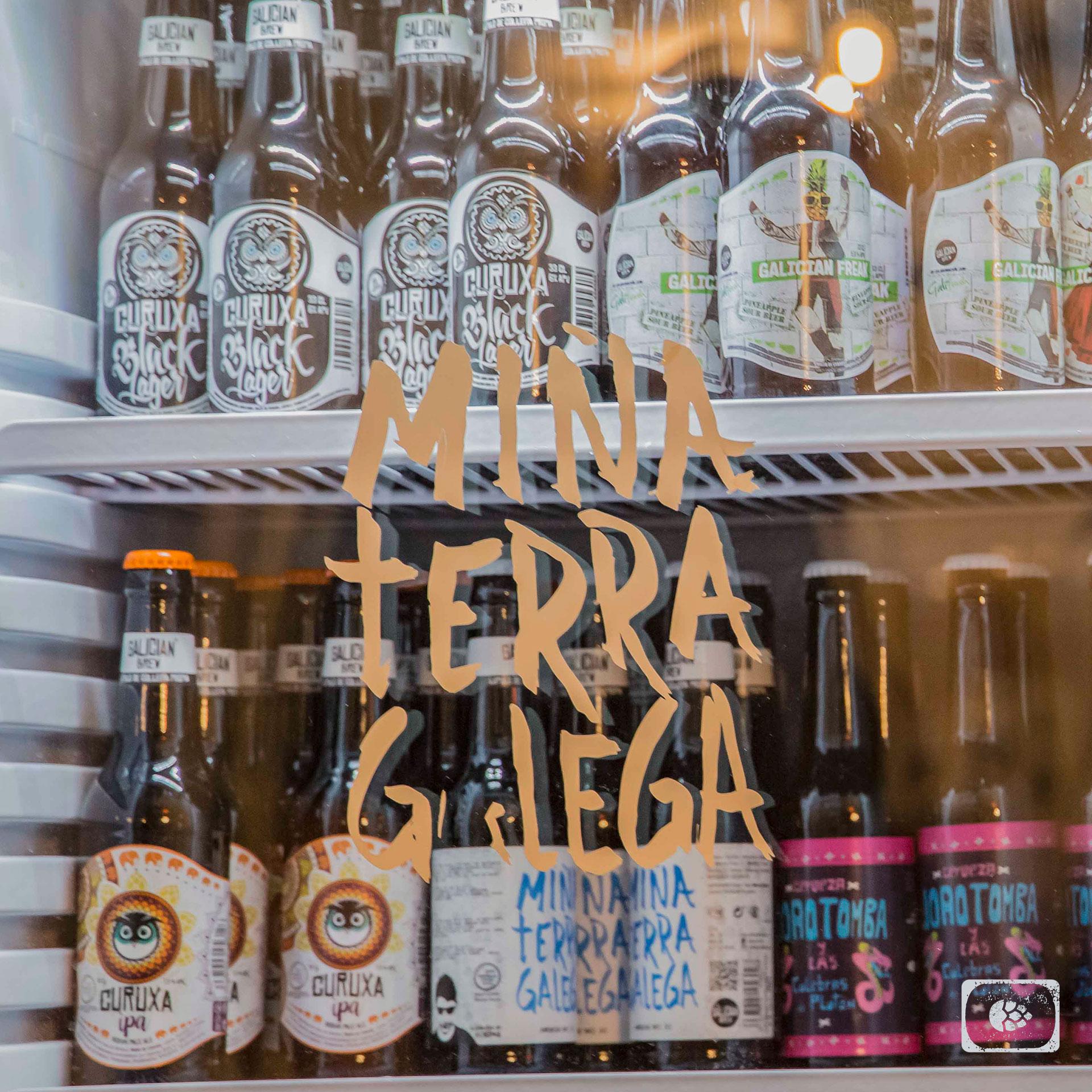Galician Brew