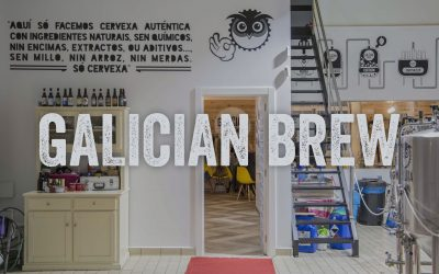 Galician Brew