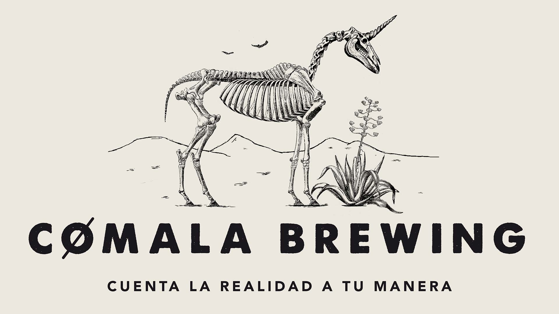 Comala Brewing
