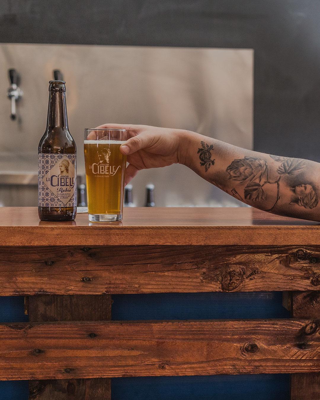 10 cuentas de cerveza en Instagram