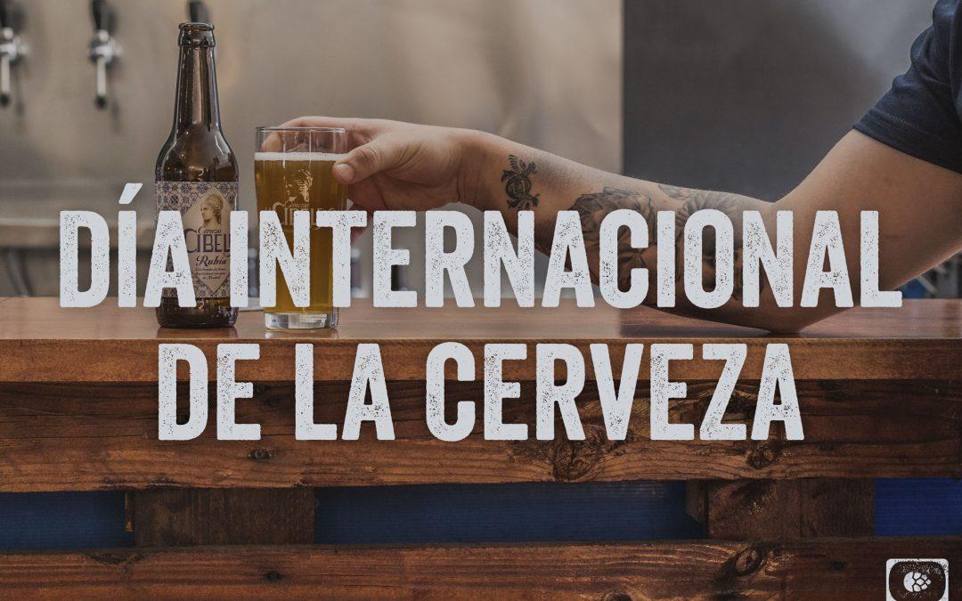 5 razones para beber cervezas artesanas