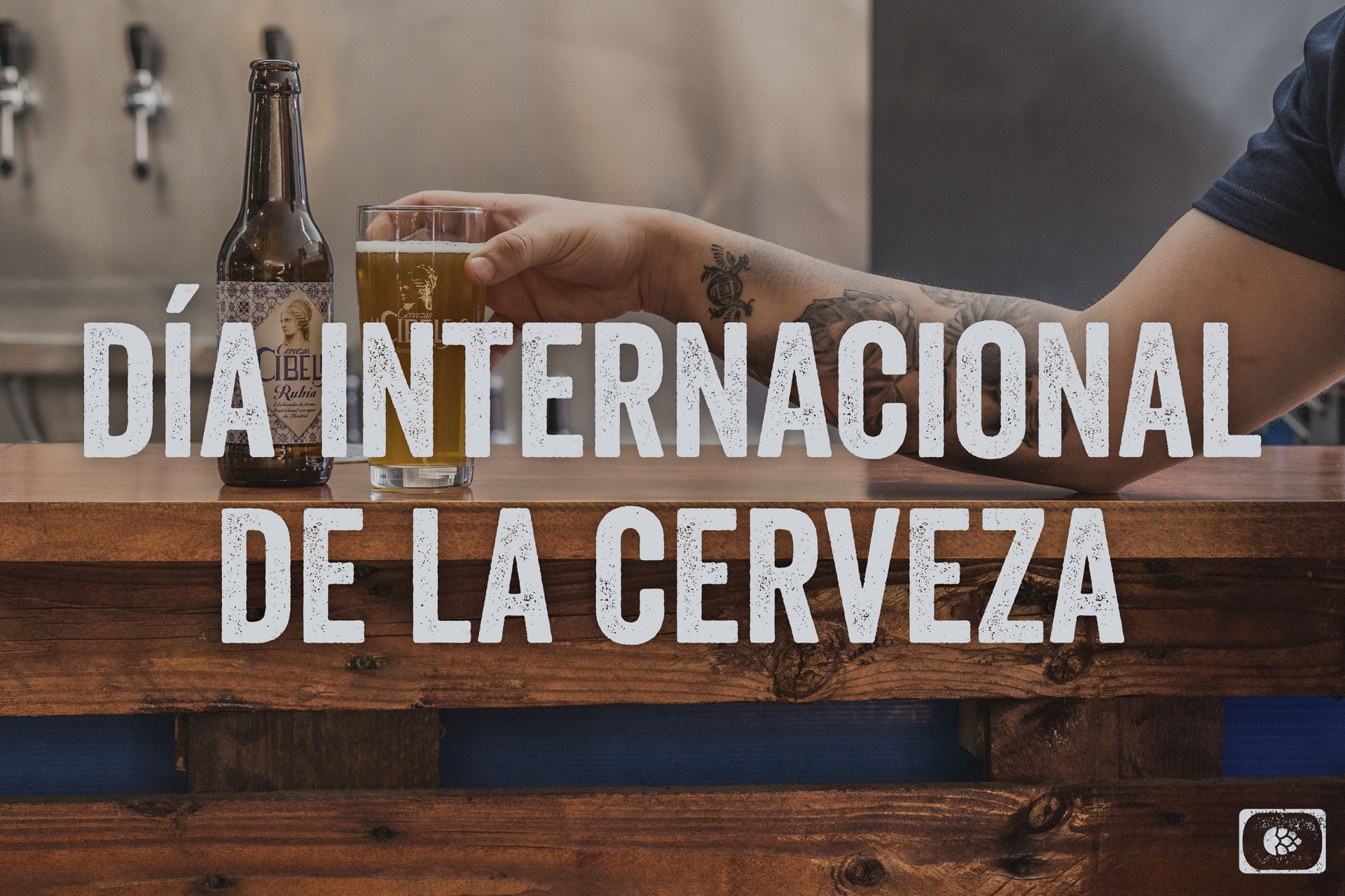 5 razones para beber cervezas artesanas día internacional de la cerveza