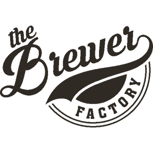 The brewer factory logo